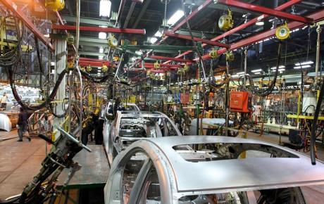 تولید خودروهای سبک با فولاد پیشرفته نانوساختار