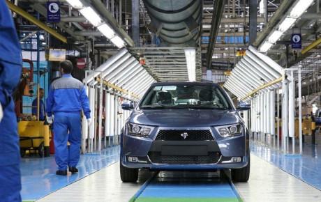 مرور وقایع مهم چند ماه گذشته صنعت خودرو