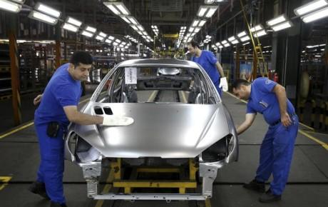 نشانههای تغییرات در صنعت خودروسازی