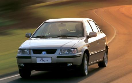 استفاده از خودروهای داخلی در مسابقات گشت جادهای