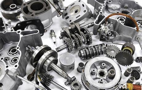 تقاضا در بازار قطعات خودرو شدیداً کاهش یافت