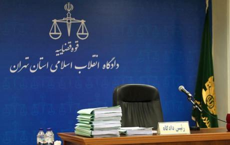 حکم متهمان شرکت کیمیا خودرو صادر شد