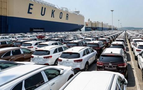 ۴ پیشنهاد برای واردات خودرو بدون خروج ارز