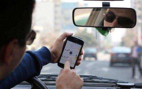 اخذ عوارض از تاکسیهای اینترنتی حق شهرداری است