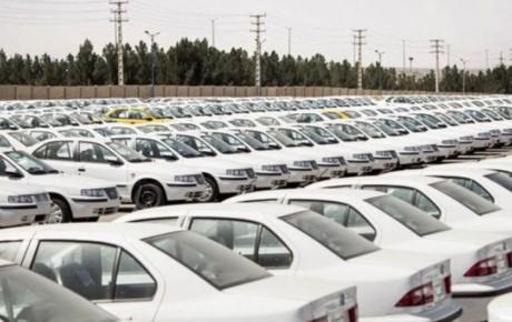 ایران خودرو 50 درصد خودروهای ناقص را تکمیل کرد