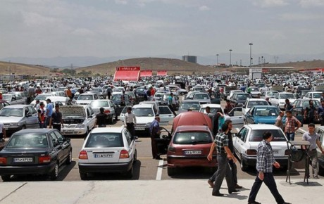 سلطان خودرو در ایران با ۳۰۰ میلیارد تومان رانت!