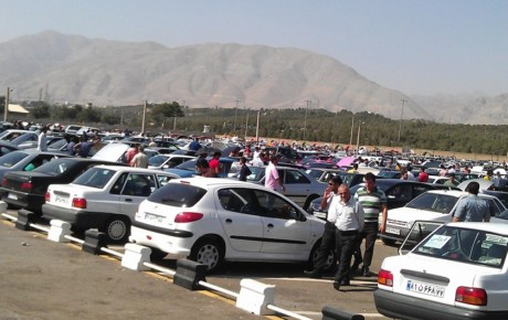 افزایش قیمت برخی از خودروهای پر تیراژ داخلی