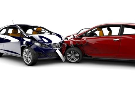 کلاهبرداری از بیمه با تصادف ساختگی