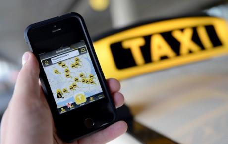 مبلغ دریافتی شهرداری از تاکسیهای اینترنتی کجا هزینه خواهد شد؟