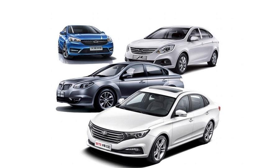 لزوم استفاده از ظرفیت چینیها در بازار خودرو