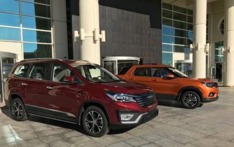 پیشنهاد مدیر بازاریابی مدیران خودرو برای مشتریان محصولات بیسو!