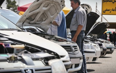 چرا خرید و فروشی در بازار خودرو انجام نمیگیرد؟