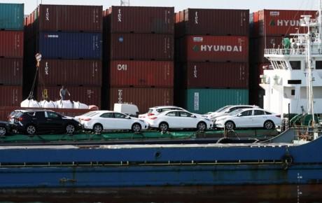 اجازه ترخیص خودروهای سفارش آمریکا با برند آسیایی داده میشود