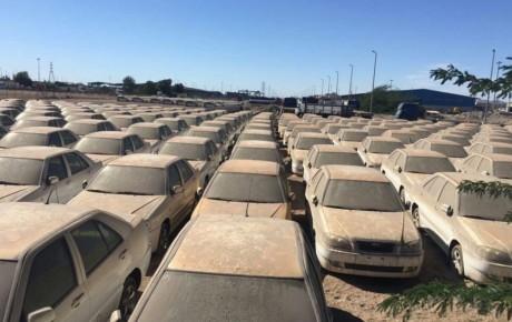 آخرین وضعیت ترخیص خودروهای مانده در گمرک