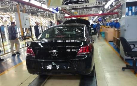 آیا ایران خودرو توان تولید ۳ محصول جدید را دارد؟