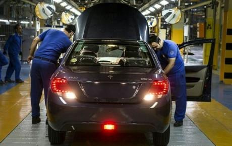 راه حل کاهش تولید خودروهای ناقص پیدا شد