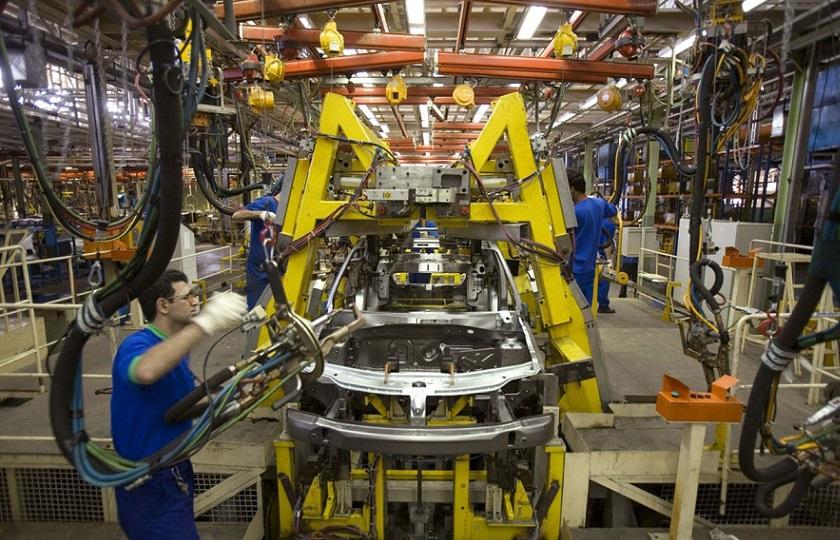 سه راهکار برای تأمین نقدینگی خودروسازان