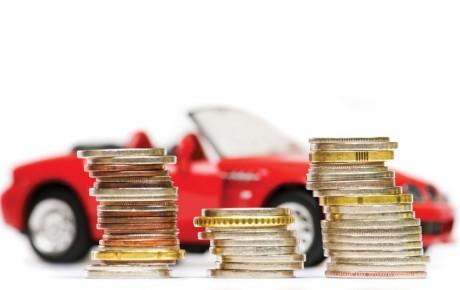کاهش لاک پشتی قیمتها در بازار خودرو