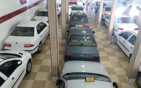 بررسی دلایل گرانی خودرو