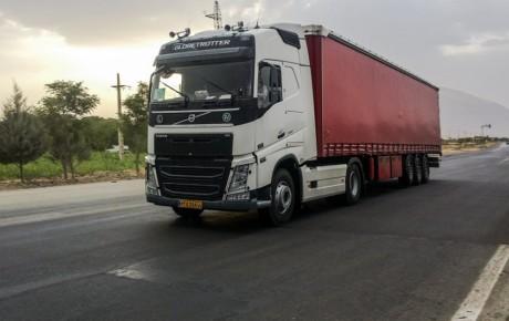 بی توجهی سازمان تأمین اجتماعی به رانندگان کامیون