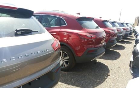 پیشنهادات بی نتیجه برای ترخیص خودروهای وارداتی