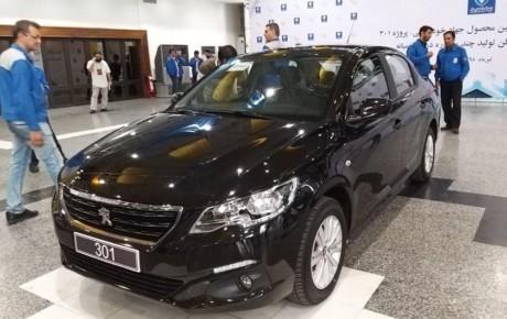 جزئیات ۳ محصول جدید ایران خودرو