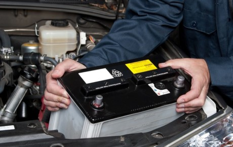 ۵ دلیل برای خرابی باتری خودرو