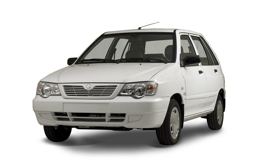 کاهش قیمت خودرو در بازار بدون مشتری