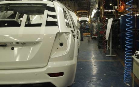 صنعت خودروسازی استان کرمان جان دوباره خواهد گرفت