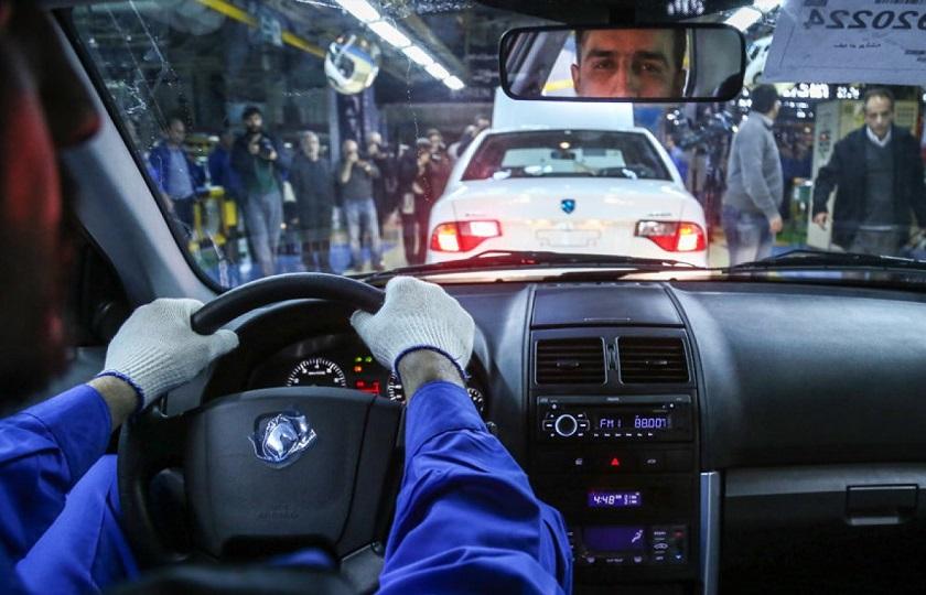 صنعت خودرو نیازمند پلتفرمهای جدید است