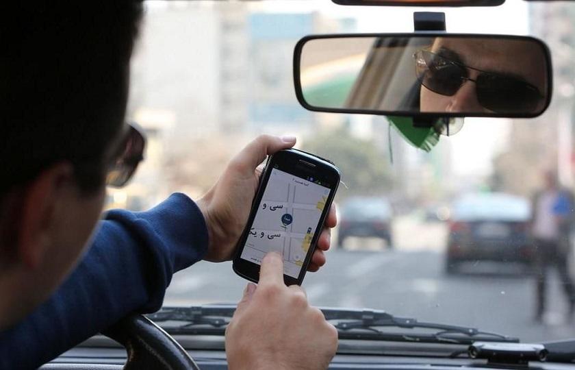چرا مسافربرهای اینترنتی باید 2 درصد هزینه سفر به شهرداریها بپردازند؟
