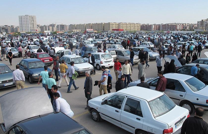 بازار خودرو دیگر گزینه مناسبی برای سرمایهگذاران نیست