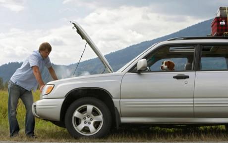 هنگام جوش آوردن خودرو این نکات را رعایت کنید