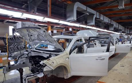 صنعت خودروسازی به عنوان یکی از صنایع پیشران در کشور تلقی میشود