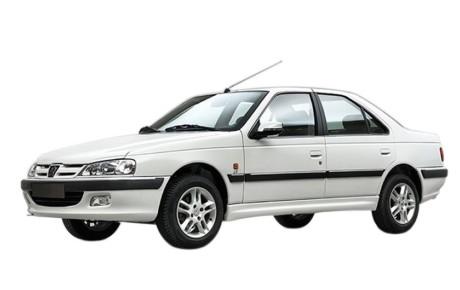 تعهدات معوق بعضی از محصولات ایران خودرو به روز شد