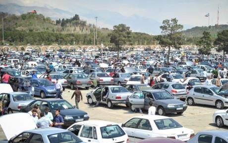 سریال کاهش قیمت خودرو در بازار همچنان ادامه دارد