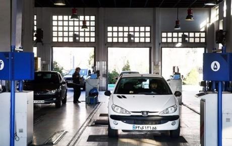 بیشترین دلیل مردودی خودروها در تست معاینه فنی چیست؟