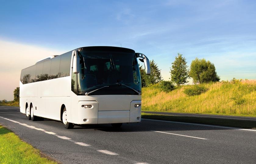 مزایای سفر با اتوبوس