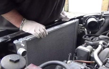 راهکارهای جلوگیری از جوش آوردن آب رادیاتور خودرو