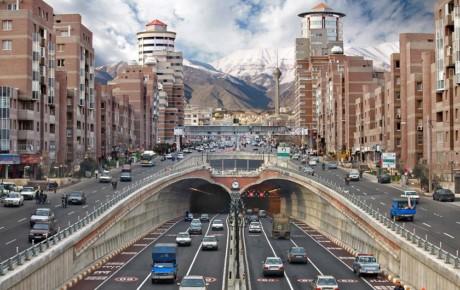 طرح محدودیت تردد پلاک شهرستانیها در تهران کلید میخورد