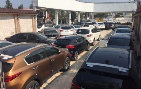 واردات خودرو از مناطق آزاد اتفاق نخواهد افتاد
