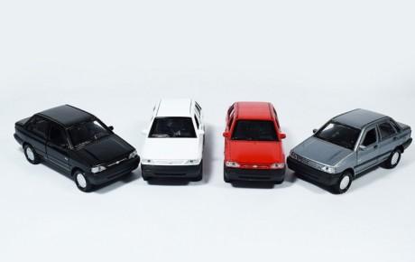 آیا خودروهای جدیدی جایگزین پراید و پژو ۴۰۵ خواهند شد؟