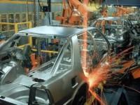 اولین واحد مونتاژ و تولید خودرو سواری در استان گیلان
