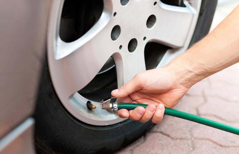 مزایای استفاده از باد نیتروژن برای لاستیک خودرو