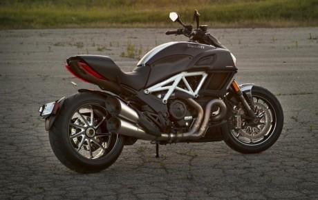 بازار لاکچریِ موتورسیکلتهای خاص
