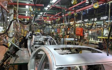 توان قطعه سازان آذربایجان شرقی فراتر از صنعت خودروسازی است