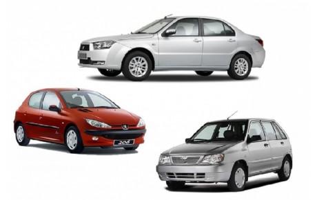 بعضی از خودروهای داخلی ۱۰۰ درصد استاندارهای ایران را کسب کردند