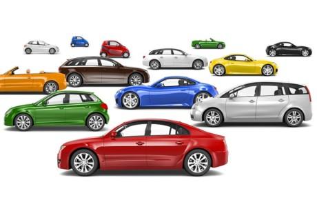 بهترین و بدترین رنگهای خودرو را بشناسید