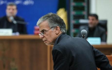 عباس ایروانی، متهم ۴ هزار میلیاردی عظام را بشناسید