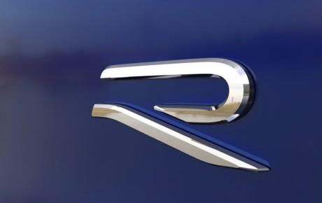 رونمایی از لوگوی جدید فولکس واگن R